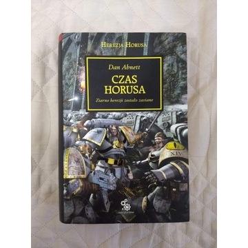 Warhammer 40000, Czas Horusa