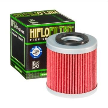 Filtr oleju HiloFiltro HF154