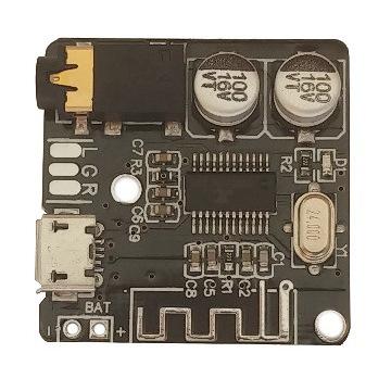 Moduł Bluetooth 5.0 VHM-314
