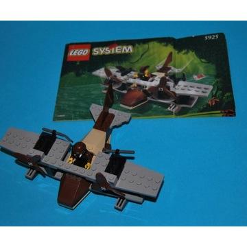 Lego Creator - Hydroplan