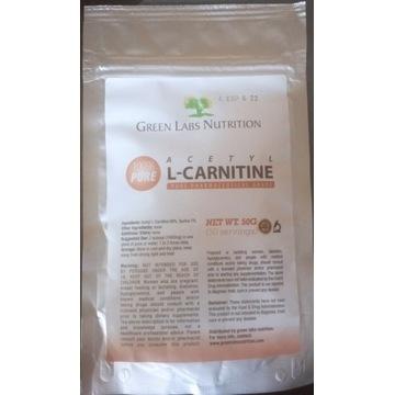Acetylo L-carnityna ALCAR    ALC