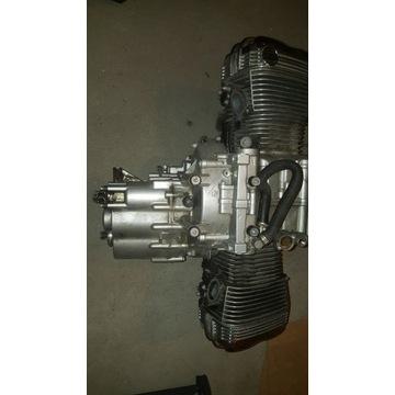 BMW r1200c silnik 9800km