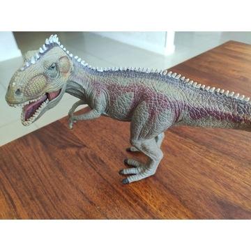 Schlecht dinozaur gigantozaur damską