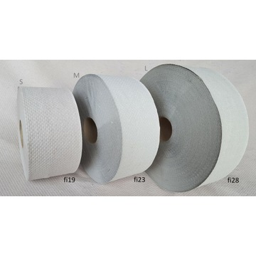 Papier toaletowy JUMBO FI19 eko 240 sztuk!