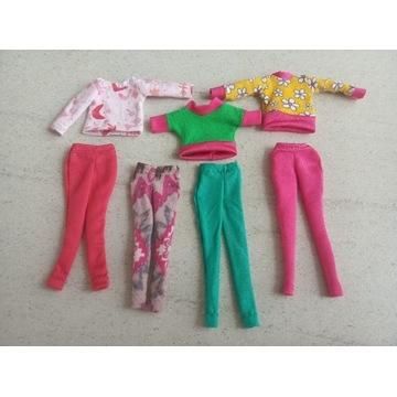 Ubranka dla Barbie nr.7