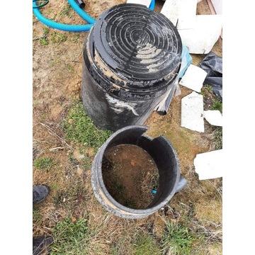 Studnia wodomierzowa