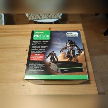 Hauppauge hd pvr 2 pvr2 gaming edition nagrywarka
