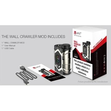 Vaptio Wall Cravler Mod - nowy w folii