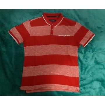 Zestaw 2 koszulki polo Top Secret rozmiar L