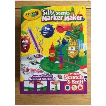 Marker Maker Fabryka Zapachowych Mazaków Crayola