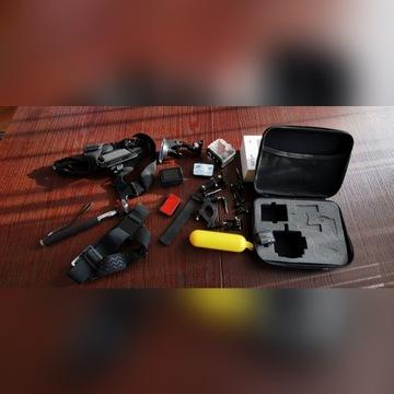 Kamera sportowa SJ4000 WIFI