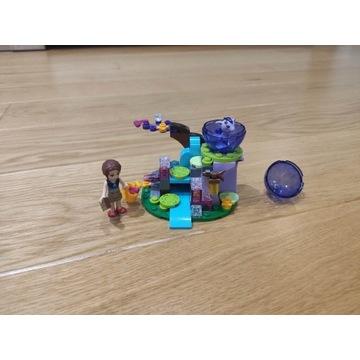LEGO ELVES 41171 EMILY JONES I SMOK WIATRU
