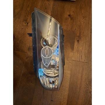 Lampy przednie BMW E90 ORYGINALNE