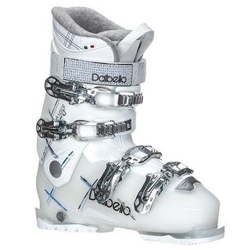 Buty narciarskie Dalbello Aspire 65 r36 1/2 białe