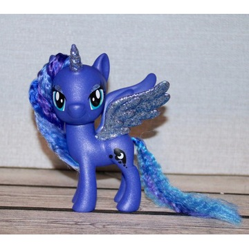 My Little Pony Luna Nightmaremoon 15 cm polecam