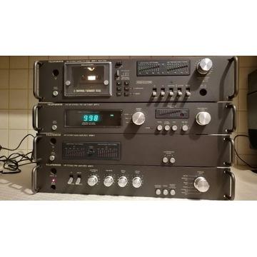 Telefunken STM 1 STP 1 STT 1 STC1 Hi-end