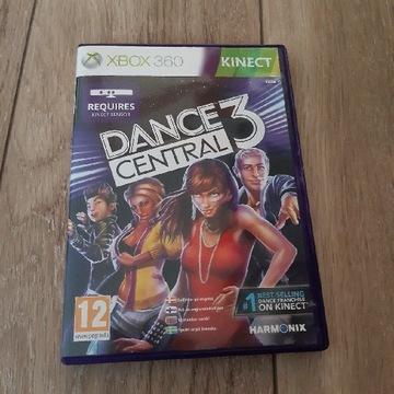 Dance Central 3 na Xbox 360
