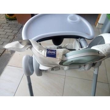 Krzesełko dla dzieci Chicco polly2star