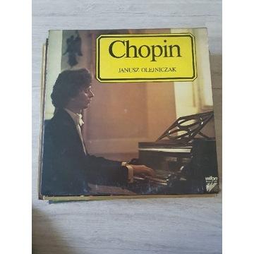 Chopin Olejniczak