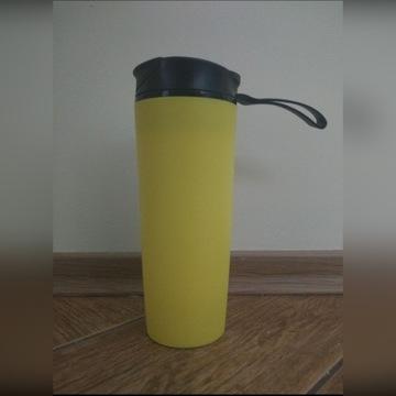 Nowy kubek termiczny z przyssawką