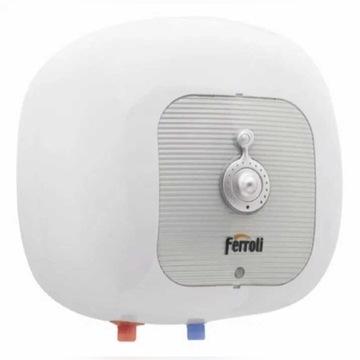 Boiler, terma elektryczna, Ferroli Cubo 30L