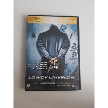 Film VCD Łowcy Umysłów