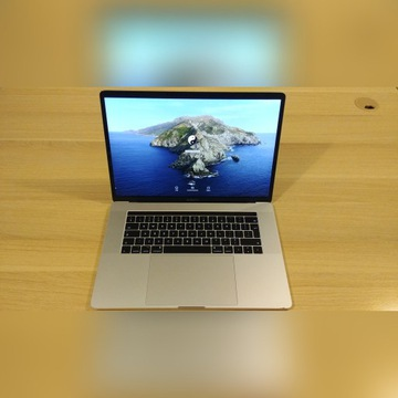 MacBook Pro 15 i7 3.1 16/1000 TB