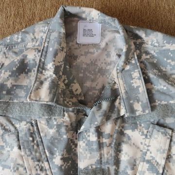 Bluza armii USA Oryginal Rozmiar small reg.