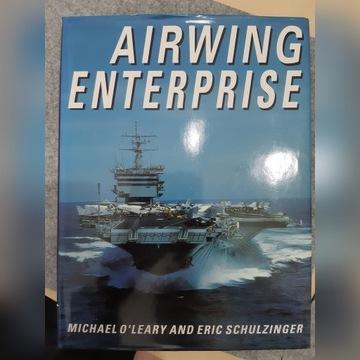 AirWing Enterprise