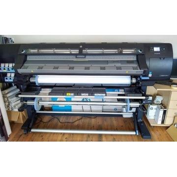 Ploter drukujący HP LATEX Designjet 26500