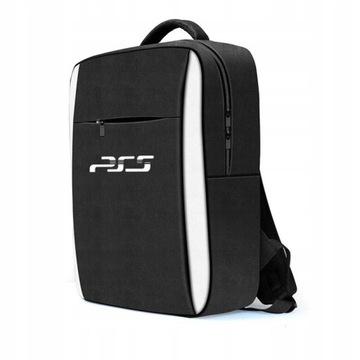 PLECAK TORBA POKROWIEC NA PS5 PlayStation 5