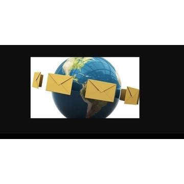 Konta pocztowe email