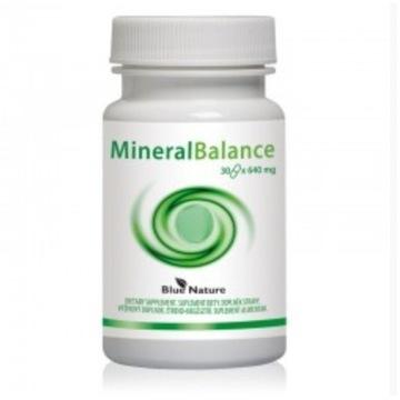 Minerał Balance-minerały w kapsułkach
