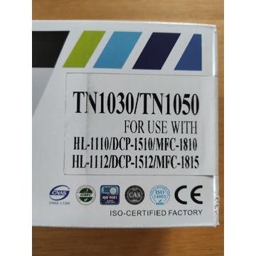 Cartridge do brother TN1030/TN1050