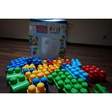 Klocki Fisher Price Mega Bloks