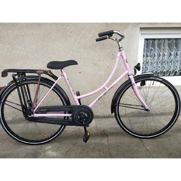 Sprzedam rower BSP 24 CALI