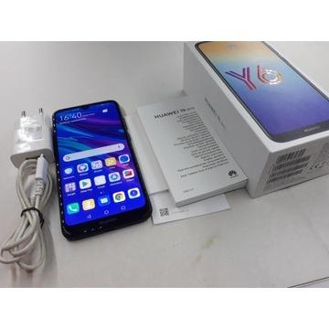 Huawei y6 2019 Cały piekny