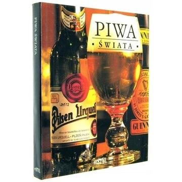 Piwa świata - Gilbert Delos Album