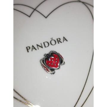 Pandora oryginalna słodka truskawka