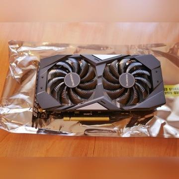 Gigabyte Geforce RTX 2060 OC 6 gb rev. 2