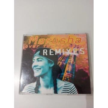 Marusha- Over The Rainbow (Remixes)