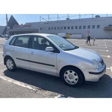 Volkswagen Polo  2002 1.2