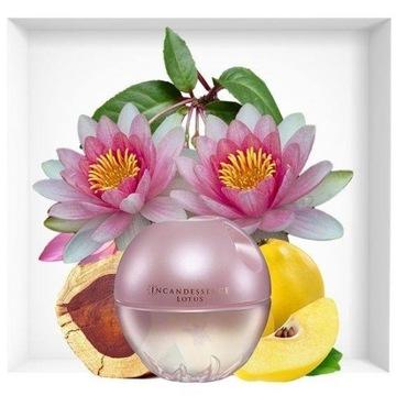 Avon Incandessence Lotus,woda perfumowana dla Niej