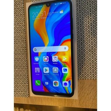 Smartfon Huawei P30 Lite, 100% sprawny, używany