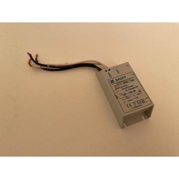 20-105W elektroniczny transfomator do halogenów