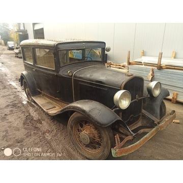 DeSoto 1930 Chrysler