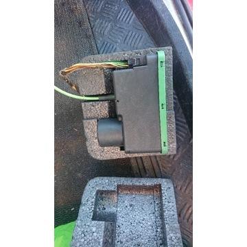 Kompresor,  zamka centralnego Vw Passat B4