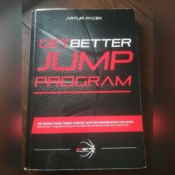 GETBETTER Jump program Artur Pacek