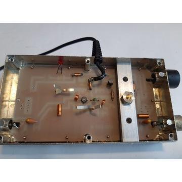 Szerokopasmowy wzmacniacz mocy 47-860 MHz na BFQ34