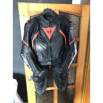 Dainese Avro D2 Red fluo rozmiar 50